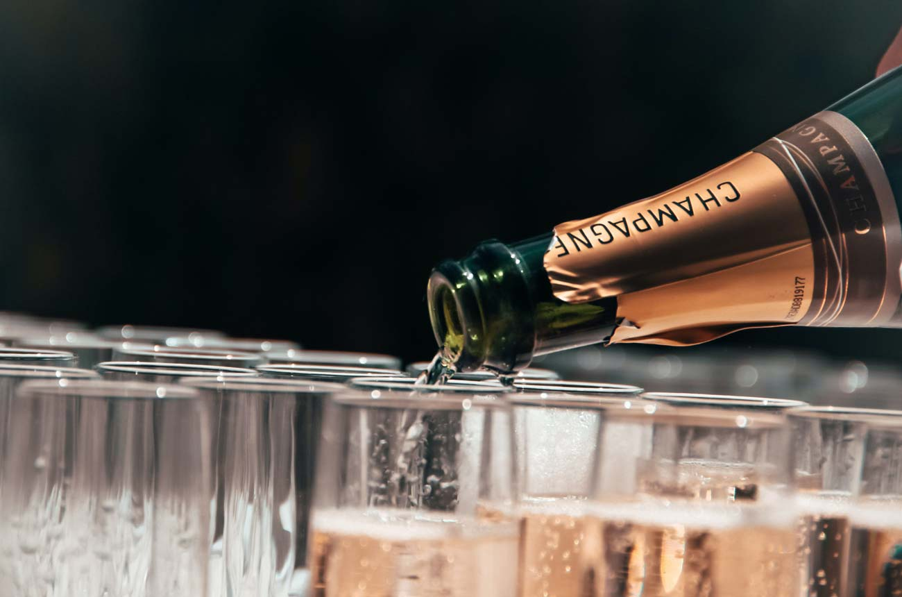 What is Brut on a Champagne label? - Ask Decanter