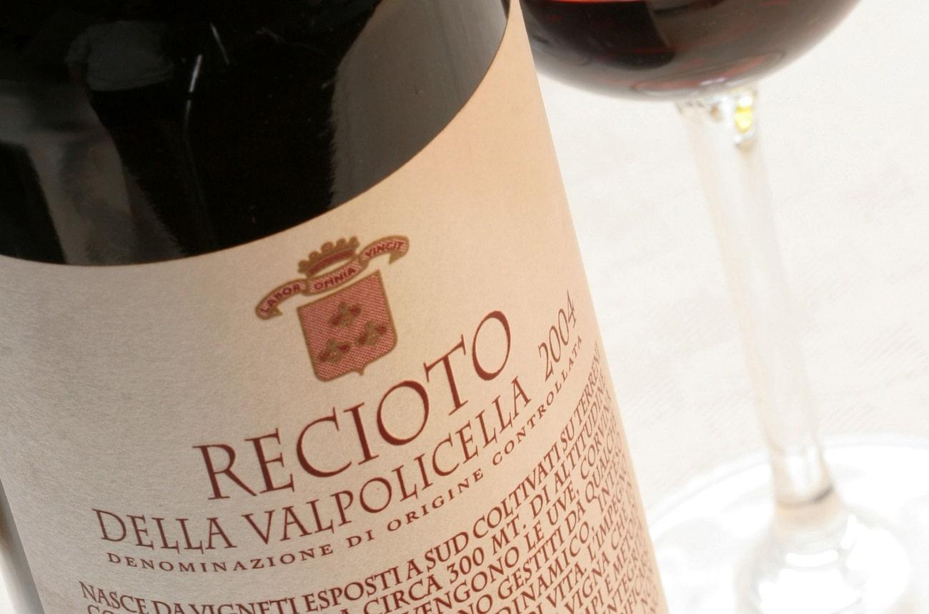 Recioto della Valpolicella vs Amarone: What's the difference? - Decanter