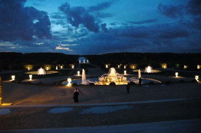 Champagne Lanson celebrates its 250th birthday at Versailles