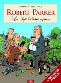 Parker cartoon
