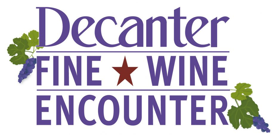 Decanter Fine Wine Encounter 2010
