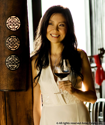Jeannie Cho Lee MW