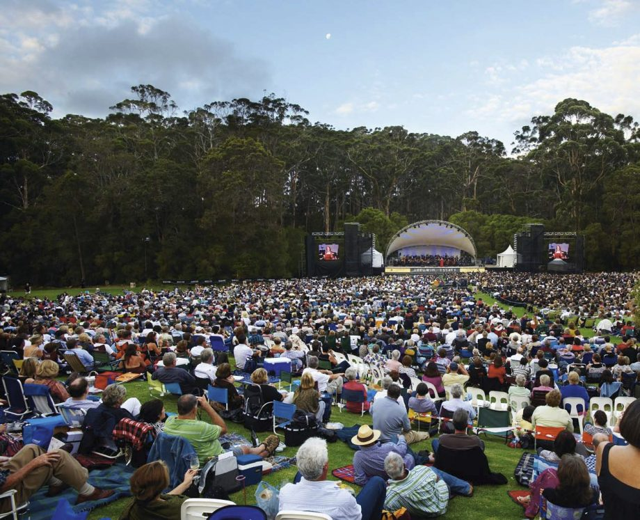 Leeuwin Estate Concert
