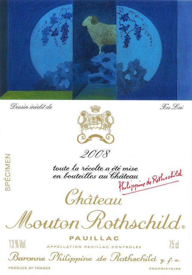 Mouton 2008