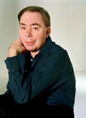 Andrew Lloyd Webber sale