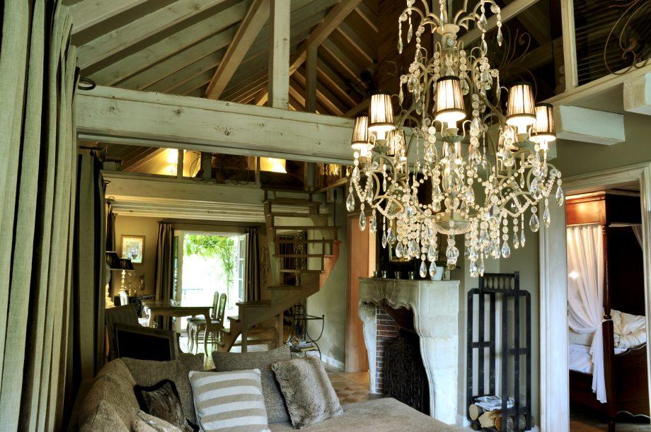 Cottage Sejour