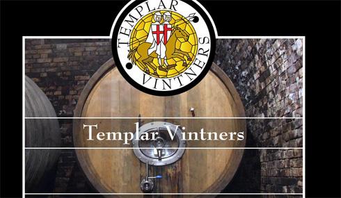 Templar Vintners