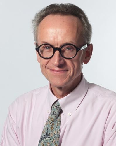 Andrew Jefford