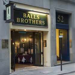 Balls Brothers