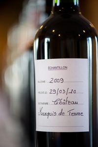 Wine investment en primeur