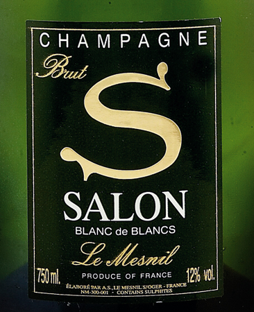 Champagne Salon 1999 launched with fish \'n\' chips - Decanter