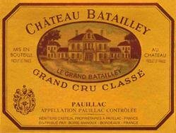 Chateau Batailley
