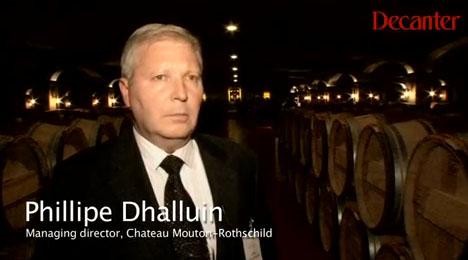 Phillipe Dhalluin