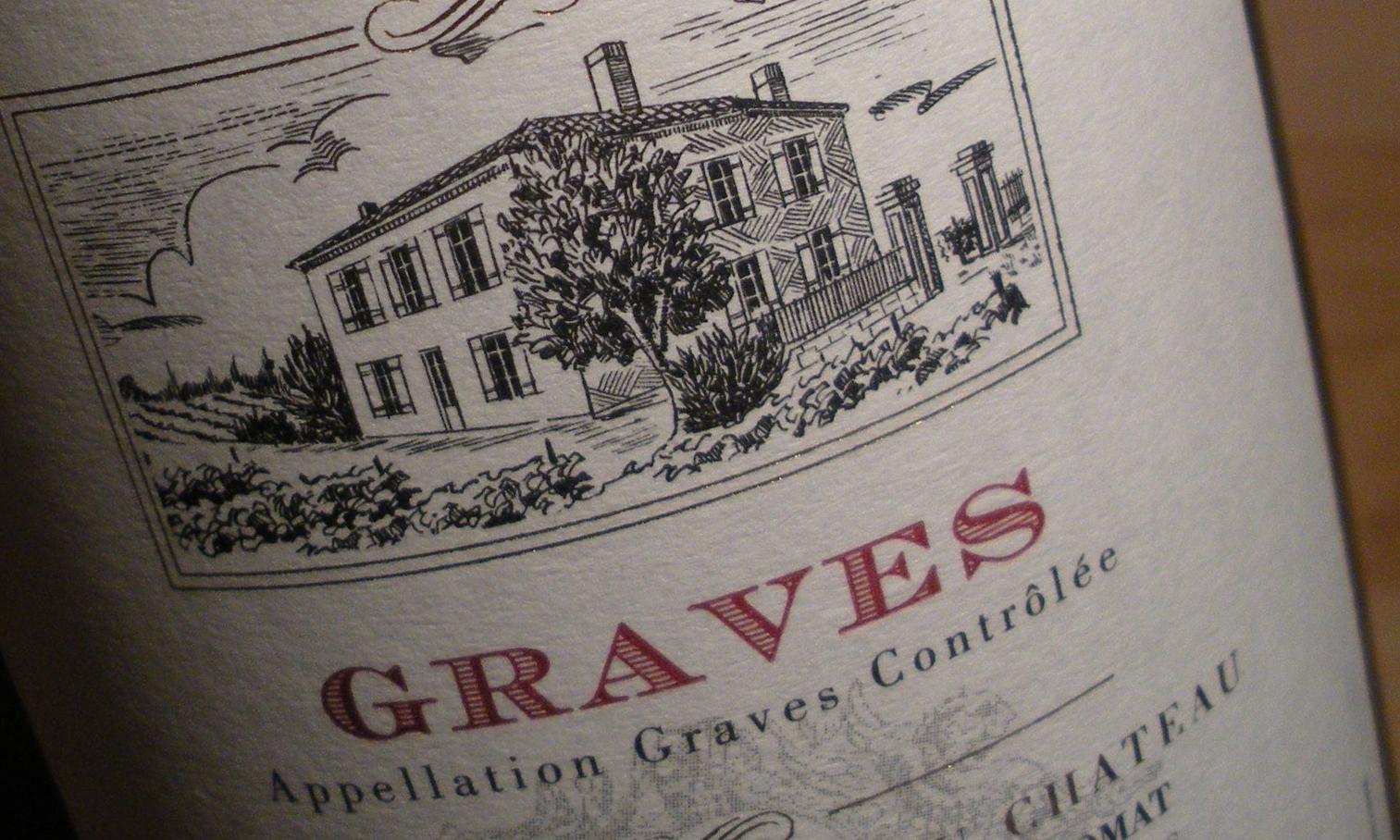 Bordeaux 2010: Spurrier lavishes praise on the Graves