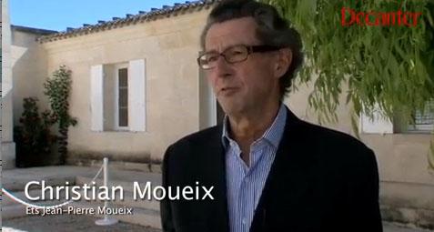 Bordeaux 2010 Christian Moueix