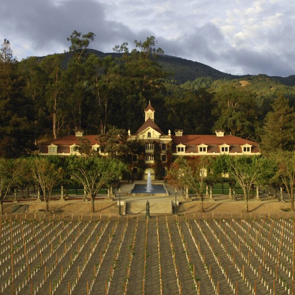 News From Inglenook Tile: Coppola Hires Margaux Winemaker For Inglenook