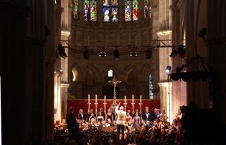 International Festival of Baroque Opera