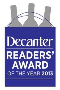 Reader's Award