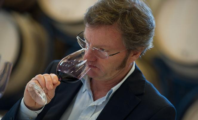 Bordeaux 2010 vintage en primeur James Lawther MW