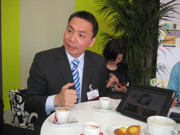 Li Wenfeng
