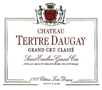 chateau tertre daugay