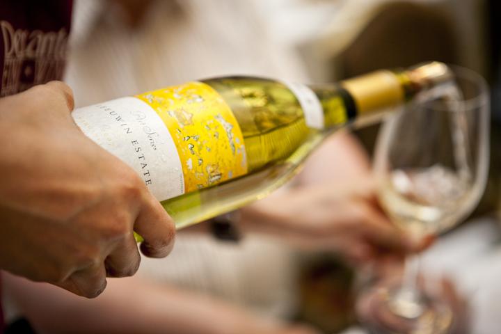 Fine Wine Encounter