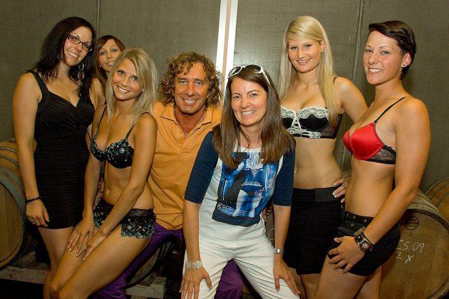 Austrian girls pictures