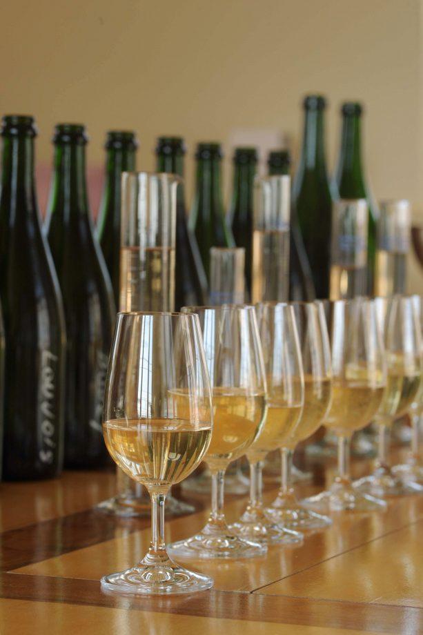 vins clairs