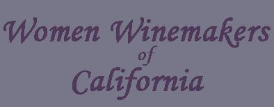 Women Winemakers in California