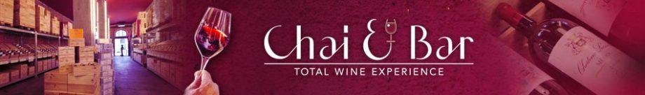 Chai et Bar Logo