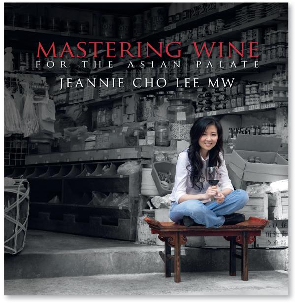Jeannie Cho Lee book tour
