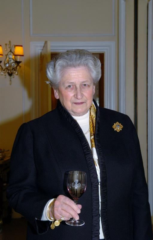 Madame GasquetonMadame Gasqueton