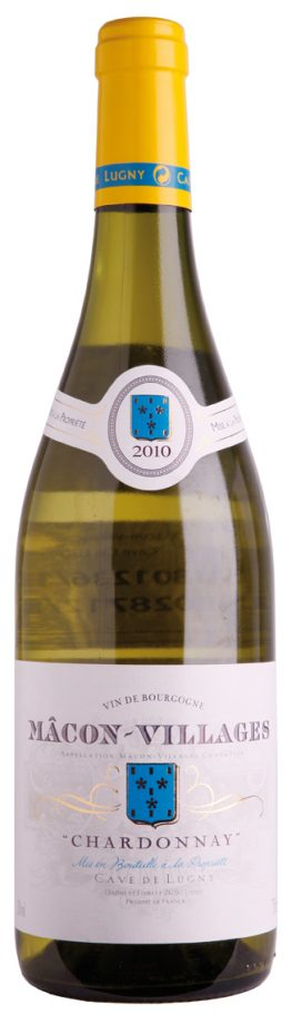 Chardonnay under £10 International Trophy Catergory