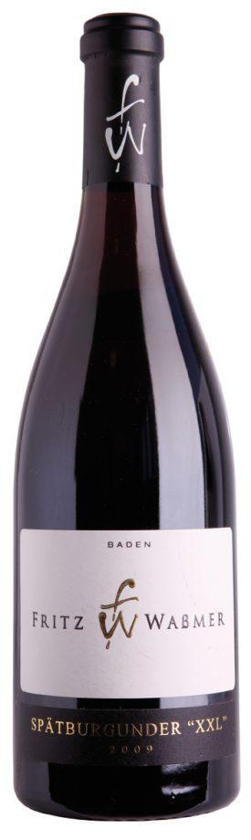 Pinot Noir over £10 International Trophy Catergory