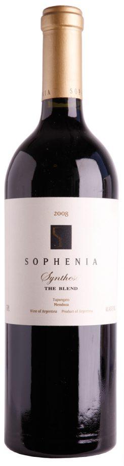 Red Blend over £10 International Trophy Catergory