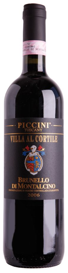 Red Italian Varietal over £10 International Trophy Catergory