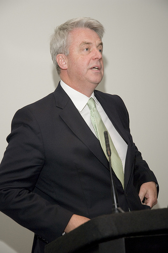 Andrew Lansley MP