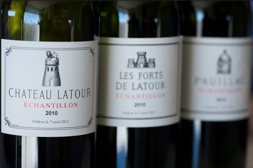 Bordeaux 2010 vintage en primeur overview