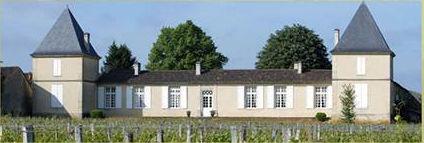 Bordeaux 2011 picture of Chateau Climens