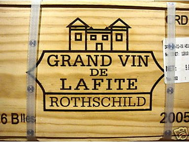 lafite box