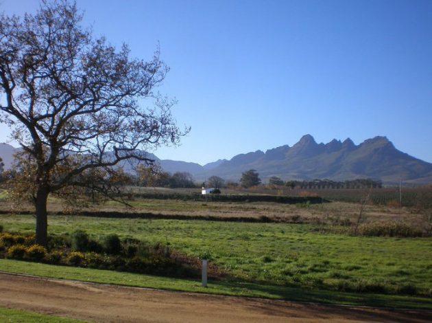 Klein Welmoed Farm