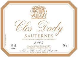 Clos Dady