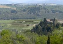 Antinori new winery