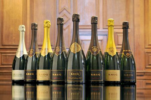 Decanter Fine Wine Encounter 2011 - Saturday