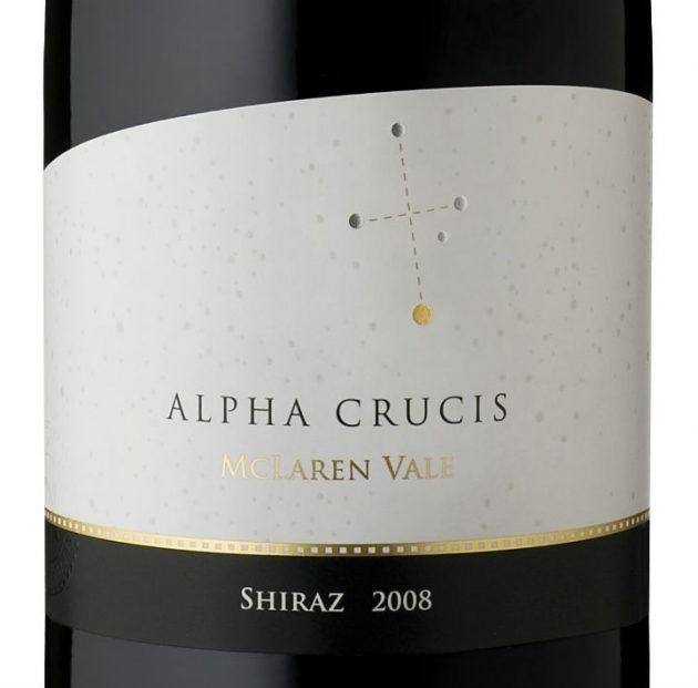 Alpha Crucis