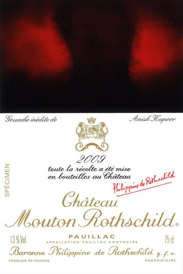 Mouton 2009
