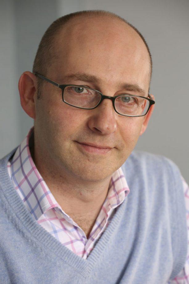 Tim Sykes