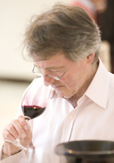 Steven Spurrier, Chairman of the DWWA