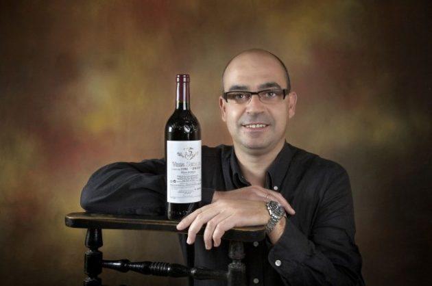 Javier Ausas, Vega Sicilia