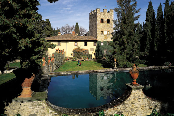 Best Of Wine Tourism awards, tourism awards, florence